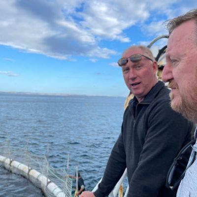 Sea to Table: Bluefin Tuna Fishing